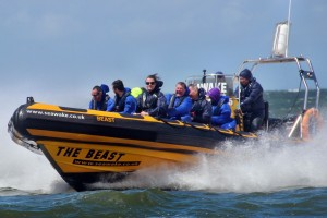 Anglesey Boat Trips - Home